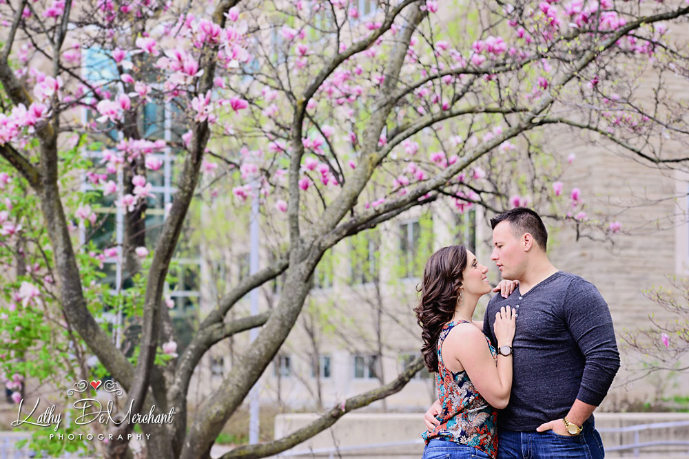 Amanda Amp Duke Enagaged Hamilton Wedding Photographer Mcmaster Engagement Photography